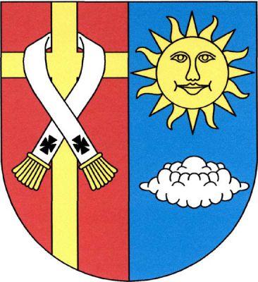 Znak Opařany