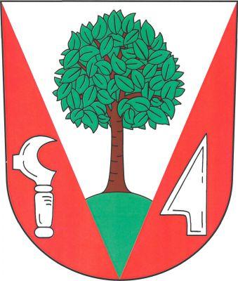 Znak Ořechov
