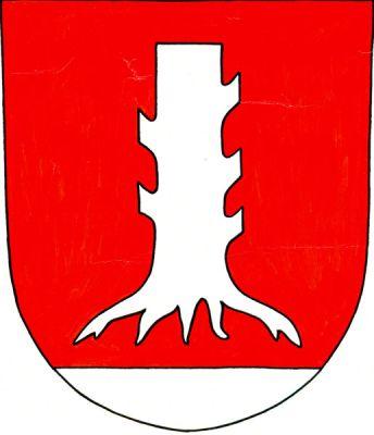 Znak Osek
