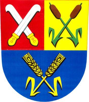 Znak Osek nad Bečvou