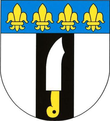 Znak Ošelín