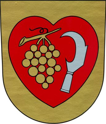 Znak Ostopovice