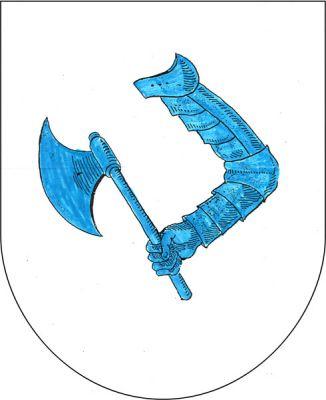 Znak Ostroměř