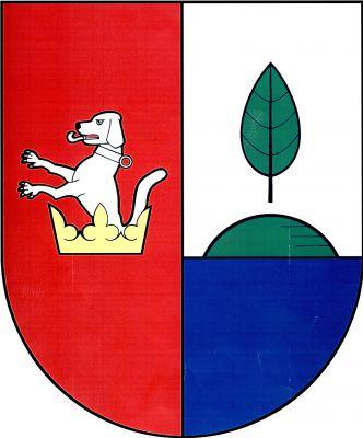 Znak Ostrov