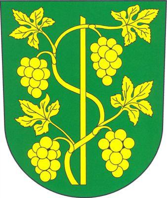 Znak Ostrovačice