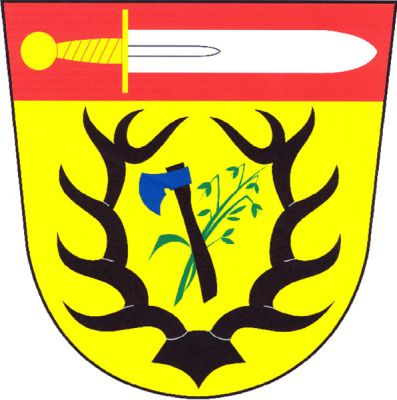 Znak Ovesné Kladruby