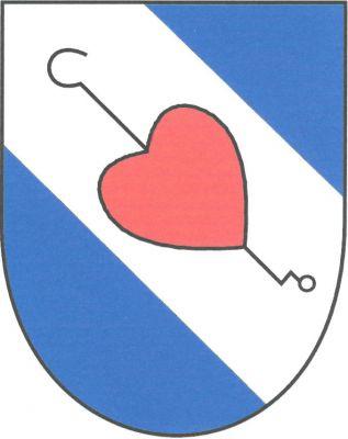 Znak Palonín