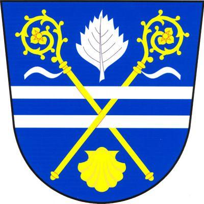 Znak Panenské Břežany
