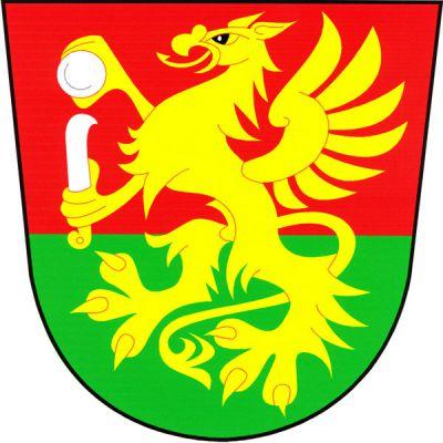 Znak Paršovice