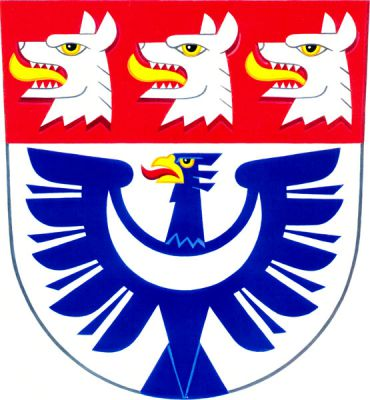 Znak Pavlovice u Přerova