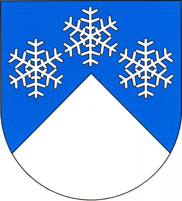 Znak Pec pod Sněžkou