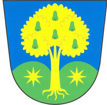 Znak Peřimov