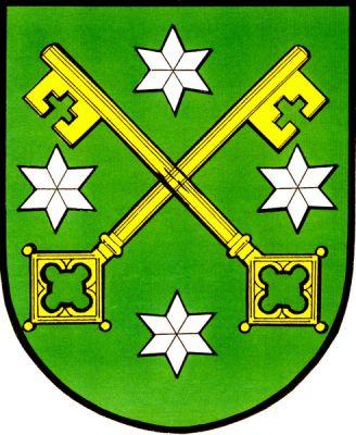 Znak Petrovice u Karviné