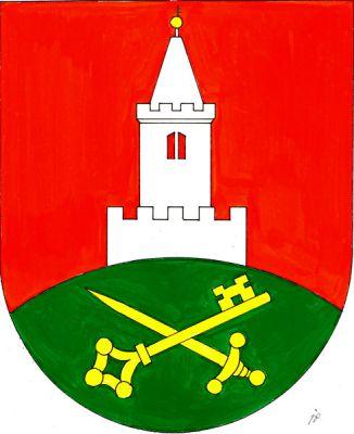 Znak Petrovice u Sušice