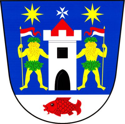 Znak Pičín