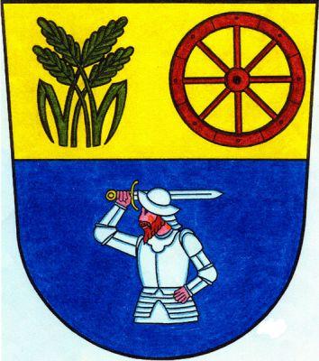 Znak Plav