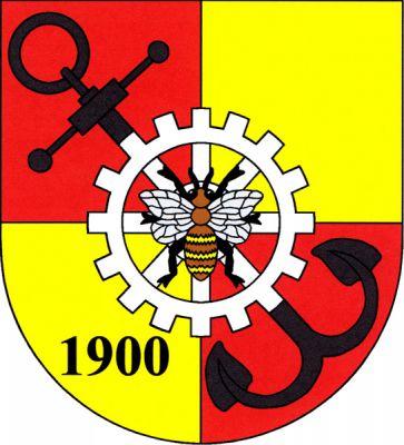 Znak Plesná