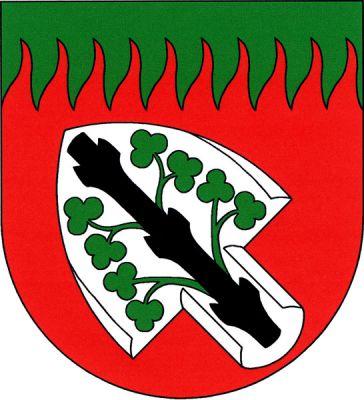 Znak Pluhův Žďár
