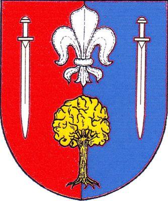 Znak Poděšín