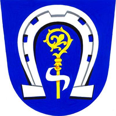 Znak Podmoklany