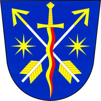 Znak Postřelmůvek