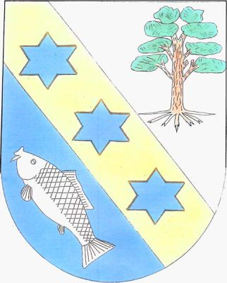 Znak Pozďatín