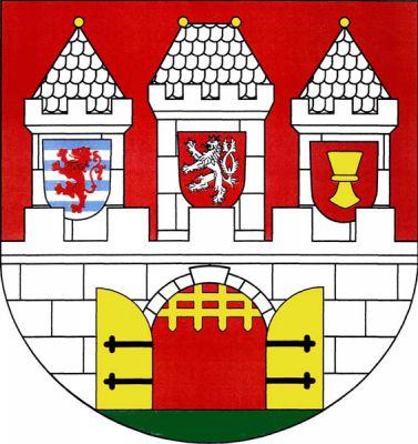 Znak Praha 3