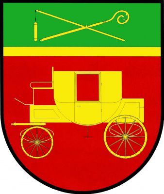 Znak Praha-Benice