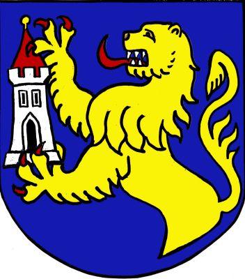 Znak Praha-Kunratice