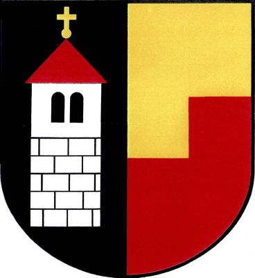 Znak Praha-Přední Kopanina