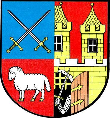 Znak Praha-Štěrboholy