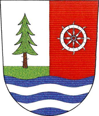 Znak Praha-Újezd