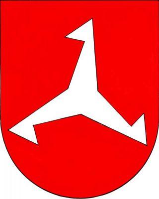 Znak Pravonín