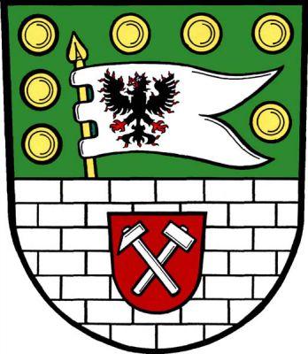 Znak Předín