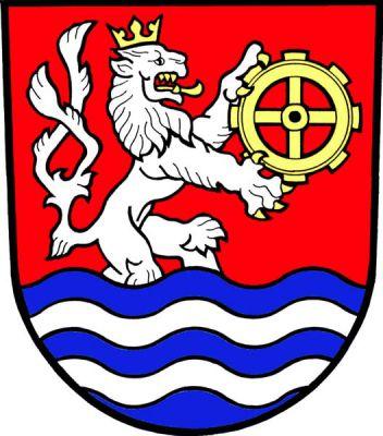 Znak Předměřice nad Labem