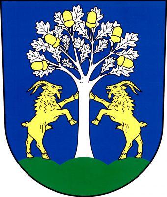 Znak Prštice