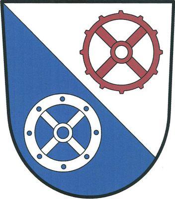 Znak Radiměř