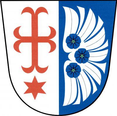 Znak Radkovice u Hrotovic