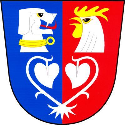 Znak Radošovice