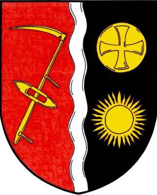 Znak Radvanec