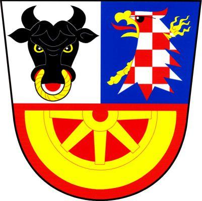 Znak Radvanice