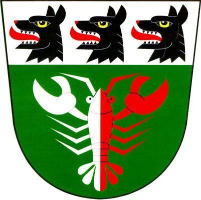 Znak Raková u Konice
