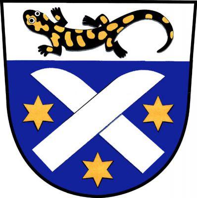 Znak Řetůvka
