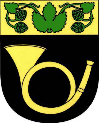 Znak Řevničov