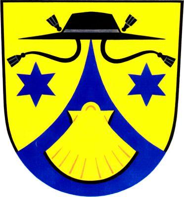 Znak Roštín