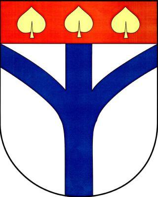 Znak Rozsochatec