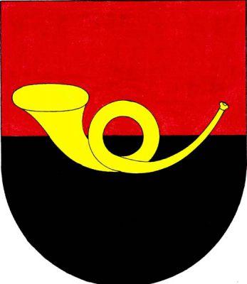 Znak Rudná