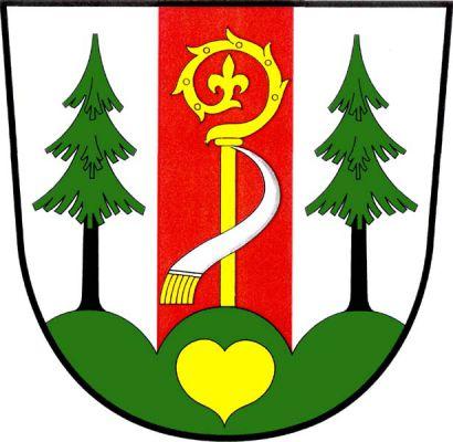 Znak Sebranice