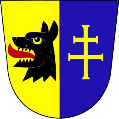 Znak Sedliště