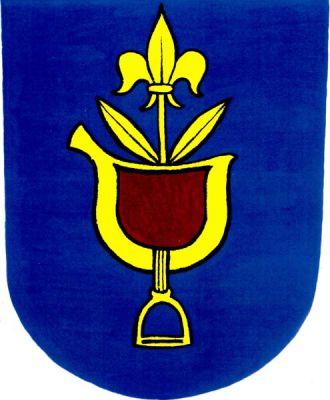 Znak Sedloňov